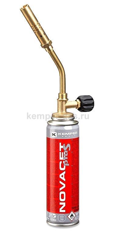 Газовая горелка KEMPER 1044 + баллон 580S Mini